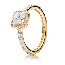 Timeless Elegance Ring 150188CZ