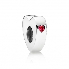 Two Hearts Spacer 796559CZR
