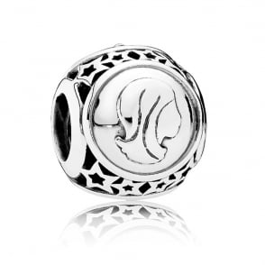 Virgo Star Sign Charm 791941