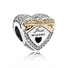 Wedding Day Charm 792083CZ