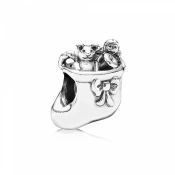 Win a Pandora Christmas Stocking Charm